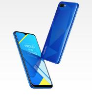 Realme C2 (Diamond Blue, 32 GB)
