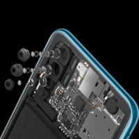 Vivo S1 (Skyline Blue, 128 GB, 4 GB RAM)