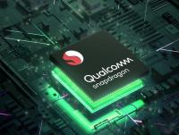 Snapdragon Processor on Motorola G10 Power