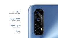 Realme 7 (Mist Blue,6 GB RAM,64 GB Storage)
