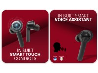 Lava Probuds Wireless Earbuds (TWS) Bluetooth Headset