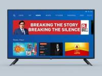 Mi LED Smart TV 4A 100 cm