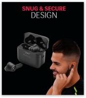 Lava Probuds Wireless Earbuds (TWS) Eromic Design