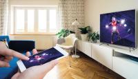 Vu Pixelight 138cm (55 inch) Ultra HD (4K) LED Smart TV with Cricket Mode  (55-QDV)