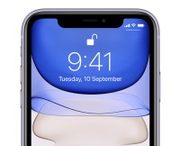Apple iphone 11 Privacy