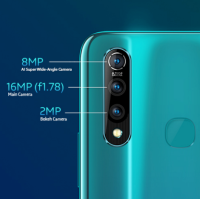 Vivo Z1 Pro AI Camera