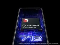 Vivo V19 Snapdragon 712