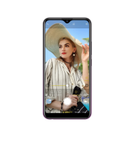 Vivo Y17 (Mineral Blue, 128 GB)