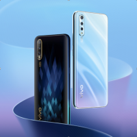 Vivo S1 (Skyline Blue, 64 GB, 6 GB RAM)