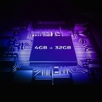 Vivo Y12 (Burgundy Red, 32 GB, 4 GB RAM)