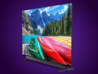 Motorola 80.5cm (32 inch) HD Ready LED Smart Android TV