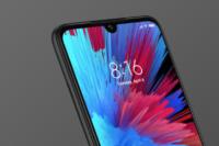 Redmi Note 7s Black