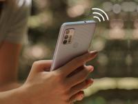 Latest technology Motorola G10 Power
