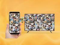 Samsung 43 full HD tv