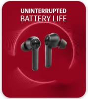 Lava Probuds Wireless Earbuds (TWS) Reliable Battery Life