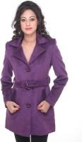Trufit Women's Single Breasted Coat