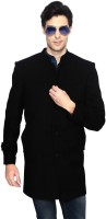 Allen Solly Men's Double Breasted Coat thumbnail