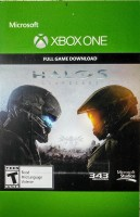Halo 5: Guardians (Xbox One) DIGITAL CODE ONLY Epic Edition(Code in the Box - for Xbox One)