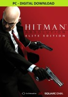 Hitman: Absolution - Elite Edition Ellie Edition(Code in the Box - for PC)