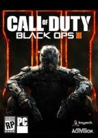 Call Of Duty: Black Ops Iii(Code in the Box - for PC)