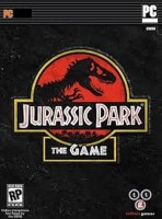 Jurassic Park: The Game(Code in the Box - for PC)