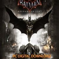 Batman: Arkham Knight(Code in the Box - for PC)