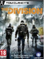 Tom Clancy's The Division Season Pass with Expansion Pack Only(Code in the Box - for PC)