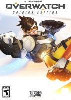 Overwatch(Code in the Box - for PC)