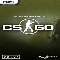 Counter-Strike: Global Offensive(Code in the Box - for PC)
