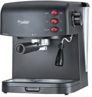 Prestige 41853-PECMD02 2- 4 cups Coffee Maker(Black)