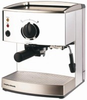 Morphy Richards 47505 Roma Stainless Steel 14 Cups Coffee Maker(Steel)
