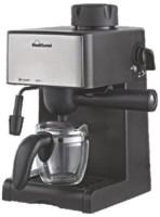 Sun Flame SF-712 4 cups Coffee Maker(Black)