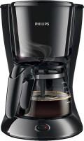 Philips HD7431/20 Coffee Maker(Black)