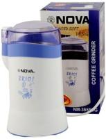 Nova NM-3655CG 16 cups Coffee Maker(White)