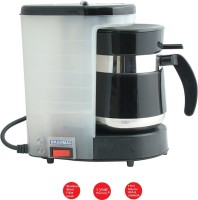 Brahmas PE 24 (only for USA & Canada) 15 cups Coffee Maker(Black)