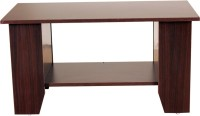 View HomeTown Dion Engineered Wood Coffee Table(Finish Color - Wenge) Price Online(HomeTown)