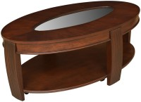 View HomeTown Marian Veenar Engineered Wood Coffee Table(Finish Color - Special Walnut) Price Online(HomeTown)
