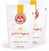 Baarbara Berry Giri's Legacy (Pack of 2) Filter Coffee(2 x 125 g)