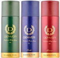 Denver DEnver3 Combo Set(Set of 3)