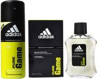 Adidas Adidas Gift Set Gift Set(Set of 2)