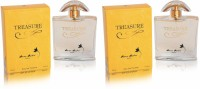 Anna Andre Paris Treasure Perfume Gift Set(Set of 2)