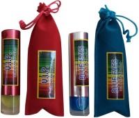 Kr attarwala Attractive Fragrances Attars Gift Set(Set of 2)
