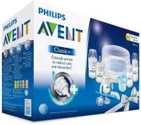 Philips AVENT Classic Plus Essentials Combo Set