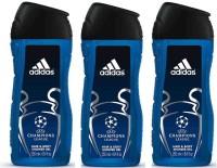Adidas Shower Gel Combo Set(Set of 3)
