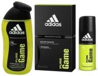 Adidas Pure Game Set(Set of 3)
