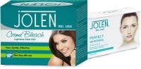 Jolen Creme Bleach 140 g(Set of 2)