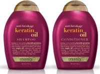 OGX Anti-Breakage Keratin Oil(Set of 2)