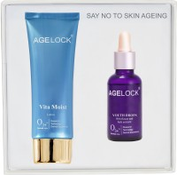 O3+ Say No to Skin Ageing(Set of 2)