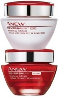 Avon Anew Reversalist Day Renewal SPF 25 UVA/UVB & Night Cream (30 gm each)(Set of 2)