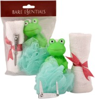Bare Essentials Baby Care Pack 2(3 Items in the set)